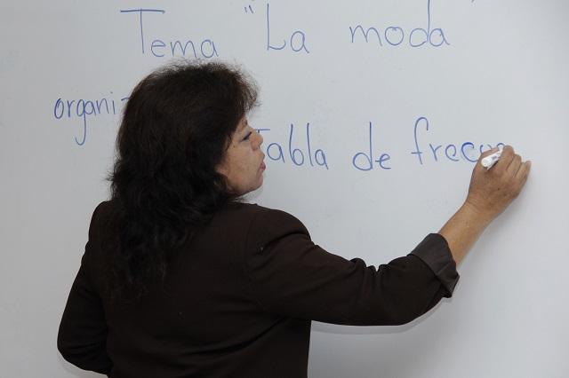 ¿Desde hace cuantos años se festeja el Día del Maestro en México?