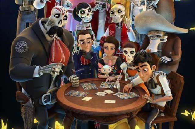 Disney Con Coco Manda Al Limbo A La Película Mexicana Día De Muertos