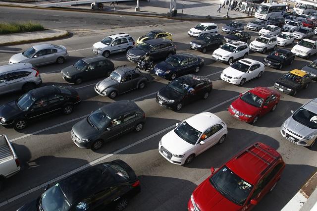 Hoy se celebra el Día Mundial sin Auto, ¿sabes cómo surgió?