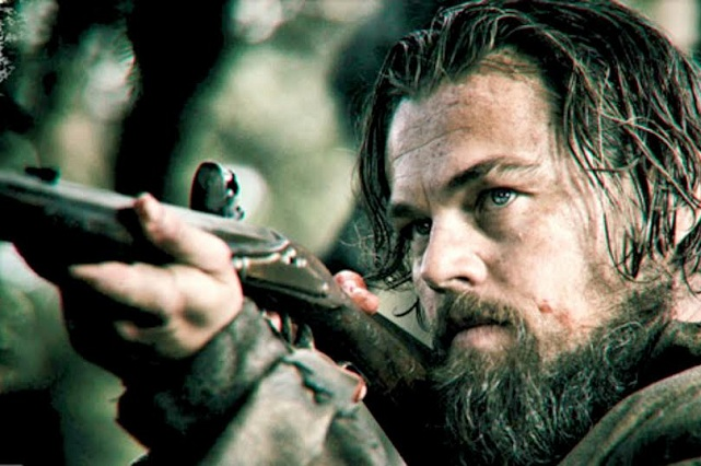 The Revenant: Iñárritu, DiCaprio y Tom Hardy juntos