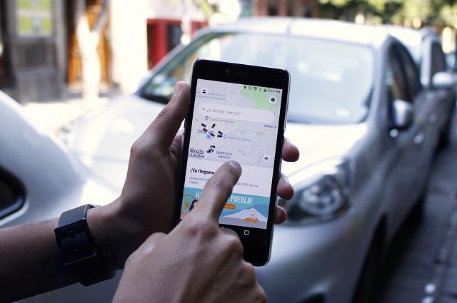 Monitorea DiDI tráfico en Puebla capital para estudio de movilidad