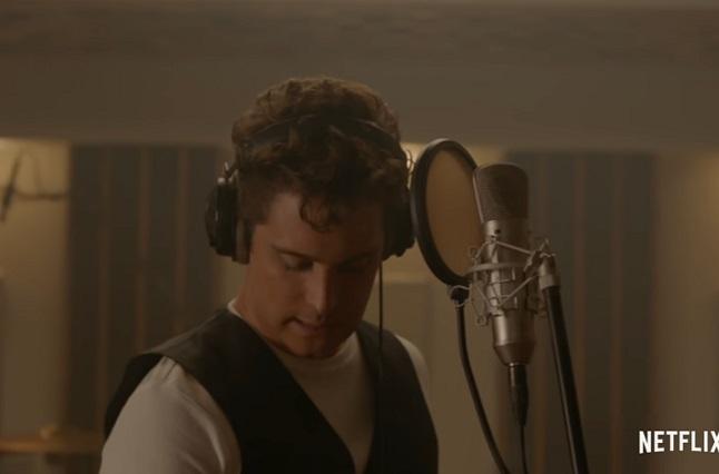 Inician las grabaciones de la segunda temporada de la serie de Luis Miguel