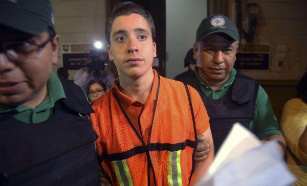 Suprema Corte resolverá amparo de Diego Cruz
