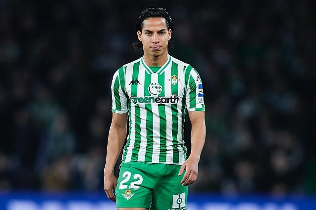 Diego Lainez entre los 50 jóvenes a seguir en 2020, señala la UEFA