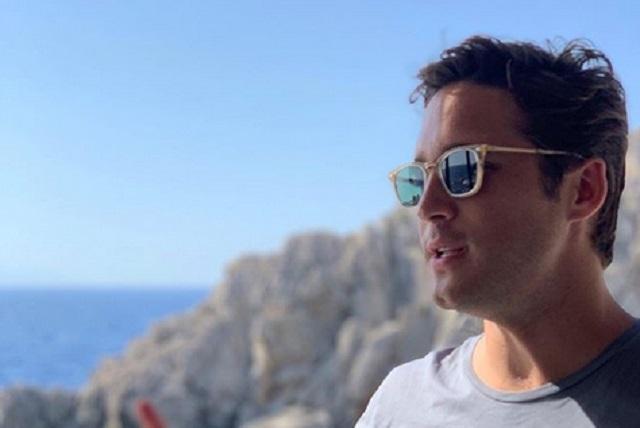Diego Boneta estaría comprometido con Mayte Rodríguez