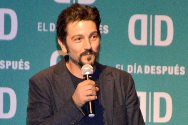 Diego Luna lanza plataforma para luchar por México