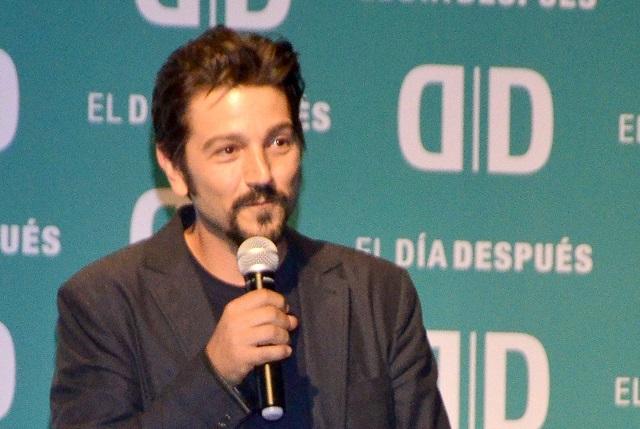 ¿Diego Luna no pasará el 14 de febrero con Marina de Tavira?