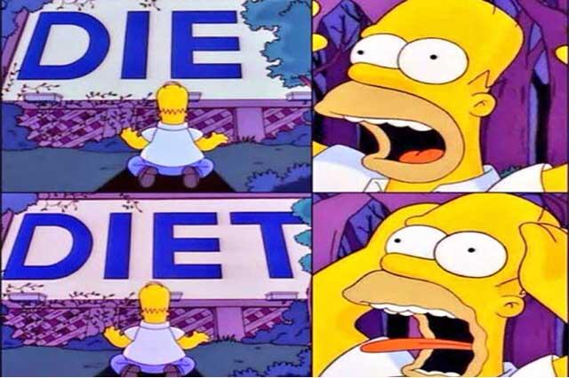 Algunas dietas no funcionan, descubre por qué