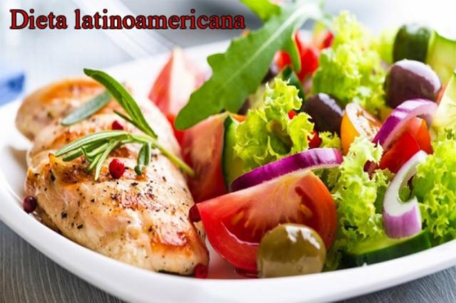 Latinoamericanos piensan en salud y comida