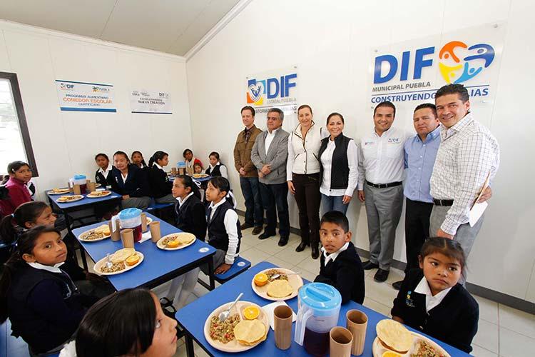 Puebla tendrá desayunadores equipados en ciclo escolar 2014 2015 ...