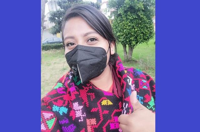 Delegada del DIF en Huauchinango da positivo a Covid-19