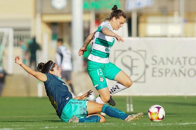 Liga MX Femenil: jugadoras tienen hasta 3 empleos por sueldos insuficientes