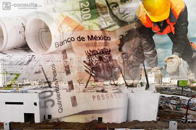 Peña no especificó cuánto dinero federal hubo en obras de RMV, señalan