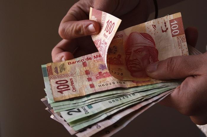 Dejarán de recibir estados 15 mil millones de pesos