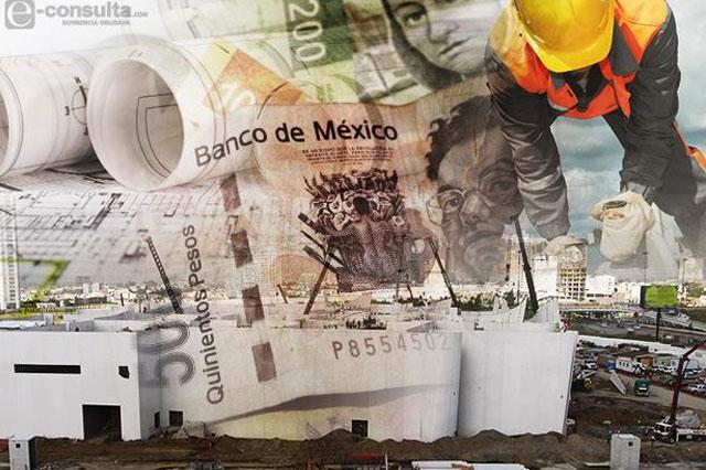 Detenidos por falta de recursos, 59 proyectos de obra en Puebla