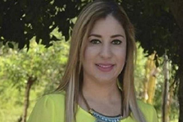 Liberan a diputada electa de Veracruz que fue secuestrada en Hidalgo