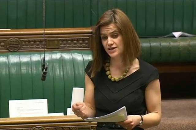 Asesinan a tiros y puñaladas a la diputada británica Jo Cox