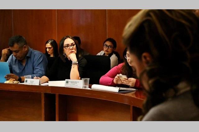 Diputada de Teziutlán propone estrategia para el término de la contingencia