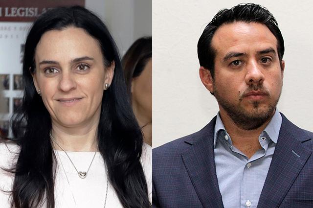 Panistas expresan tardía oposición a ley de Barbosa