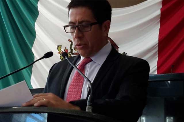 Capturan a ex diputado que recibió soborno de 1 mdp de César Duarte