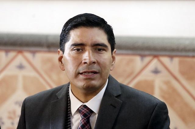 Diputados del Frente contra baja del ISN al 2 por ciento