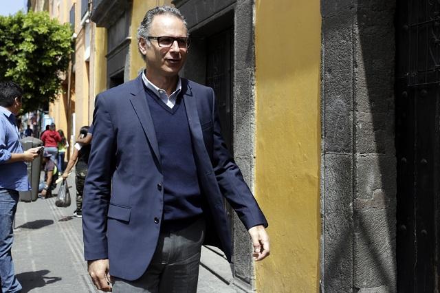 Ni corrupción ni conflicto en patrimonio de Alonso y RMV: PAN
