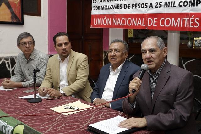 """Iniciativa en San Lázaro para nombrar a Izúcar """"Cuna del Ejército Mexicano"""""""