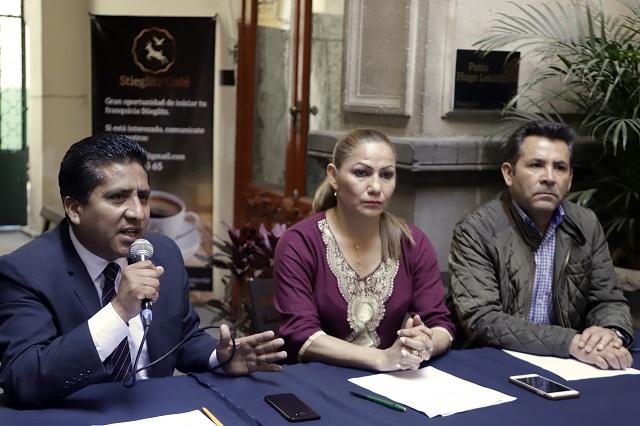 A media campaña armentistas por fin se suman a Barbosa