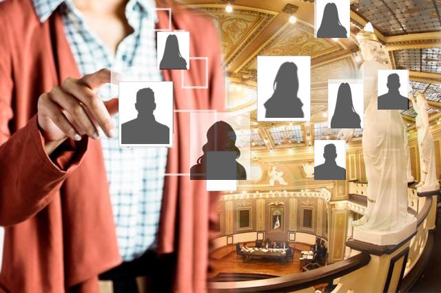 Diputados se dicen dispuestos a evaluarse… con su propio jurado