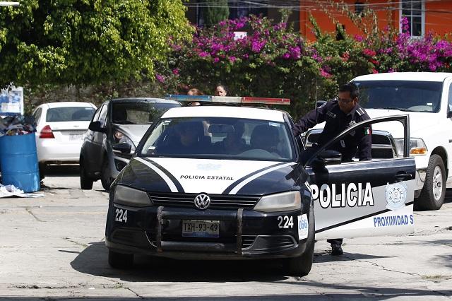 Agentes piden a Barbosa no desaparecer Vialidad Estatal