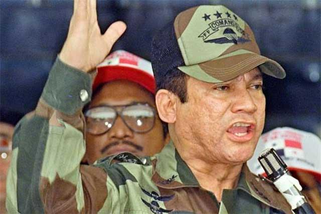 Fallece a los 83 años el ex dictador panameño Manuel Antonio Noriega