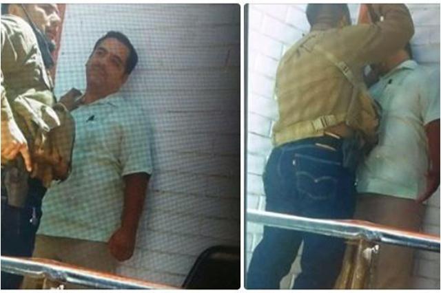 Destituyen a director del penal de Torreón que encañonó a un medico