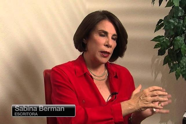 Contradicen a Sabina Berman y niegan que se desnudara a niñas en casting