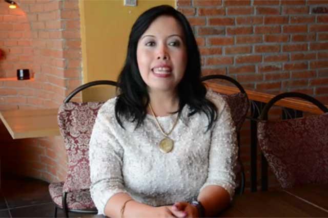 Angélica Mendieta, nueva directora de Ciencias de la Comunicación BUAP