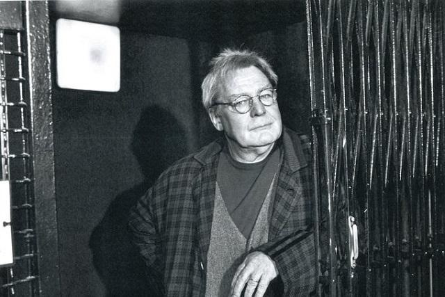 """Falleció Alan Parker, director de """"El expreso de medianoche"""""""