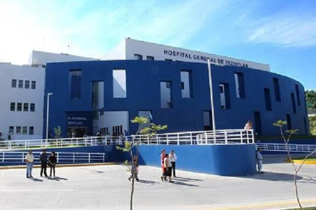 En redes, director del Hospital General de Teziutlán adelanta renuncia