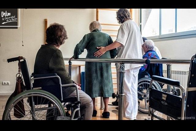 En el mundo, mil millones de personas tienen alguna discapacidad