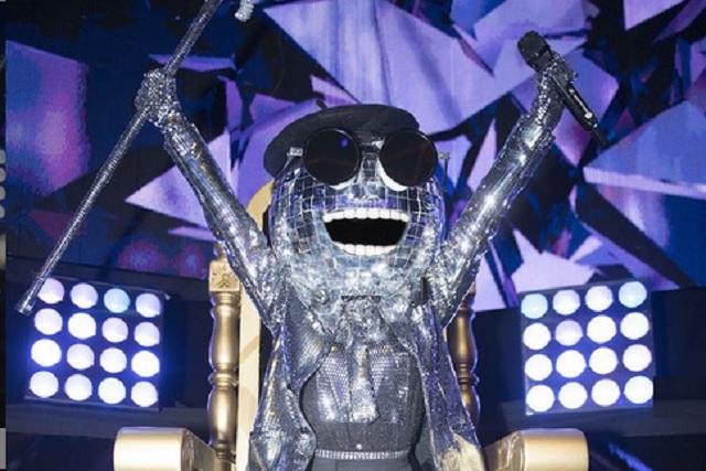 María León, Disco Ball, es la ganadora de ¿Quién es la máscara?