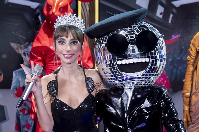 ¿Se favorece a Mapache y Disco Ball en ¿Quién es la Máscara??