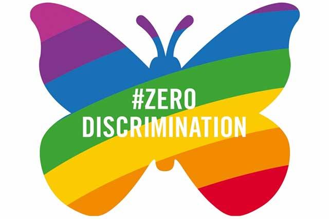 Batalla contra el SIDA, VIH y discriminación