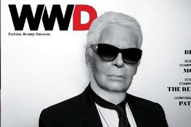 Revelan qué ocasionó la muerte del diseñador Karl Lagerfeld