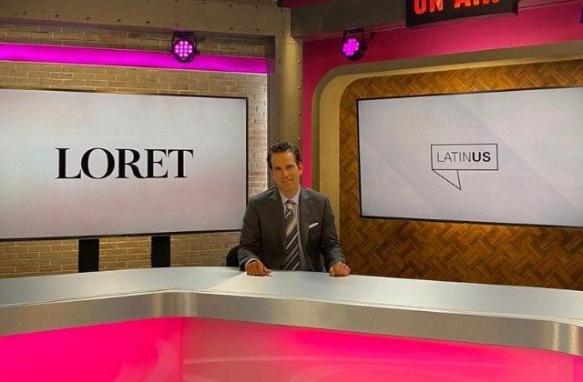 5 escándalos de Loret de Mola en su carrera