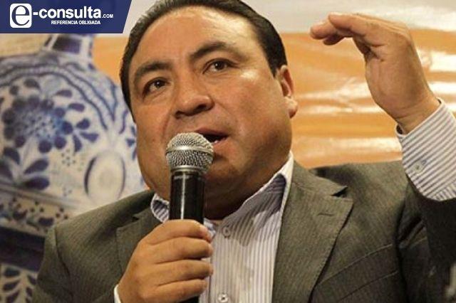 Balean casa de ex pareja de José Cruz, candidato del PANAL por Amozoc