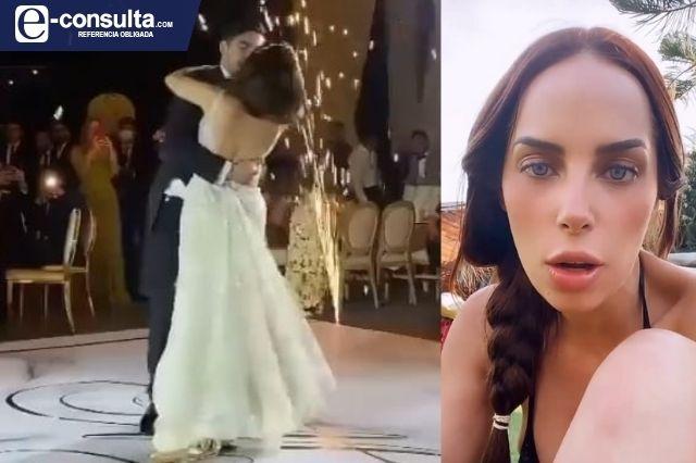 Influencer celebra boda a lo grande en Atlixco en plena pandemia