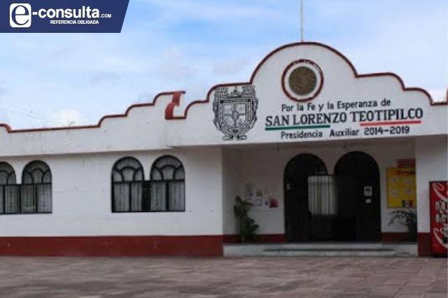 Gasolineras de Teotipilco se amparan para continuar su construcción