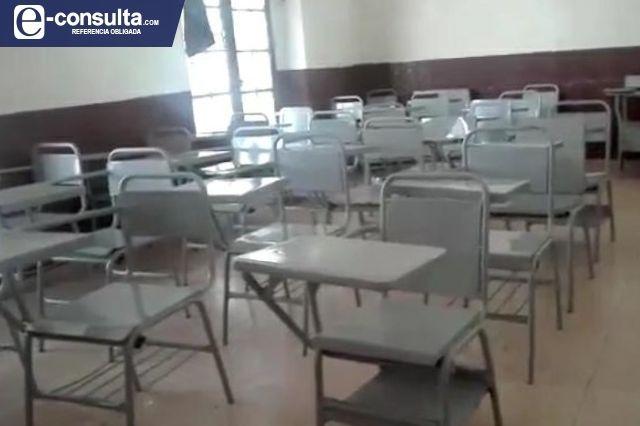 Preparan universidades privadas regreso a las aulas en Tehuacán