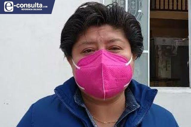 Líder sindical del ayuntamiento de Tehuacán gana 35 mil pesos mensuales
