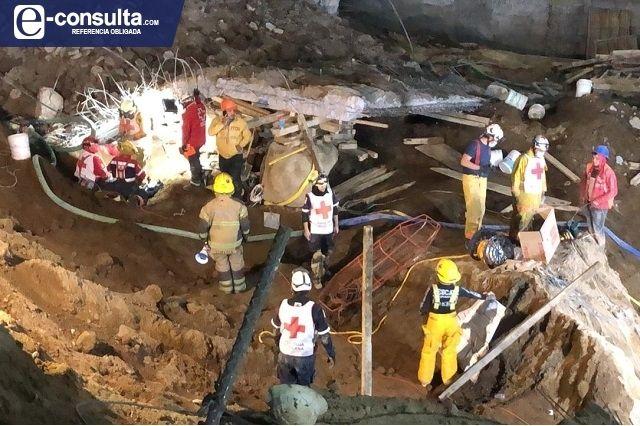 Multan a constructora Santa Julia con 800 mil pesos en Texmelucan