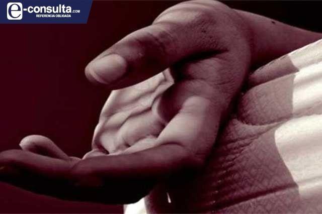 Hombre decide quitarse la vida con pastillas en Atlixco