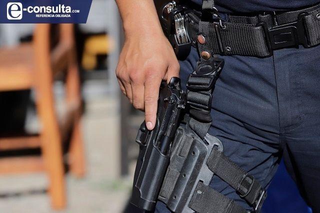 Acusan irregularidades en detención de policías en Tehuacán